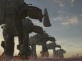 Star Wars Crait
