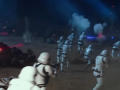 Force Awakens Jakku Village