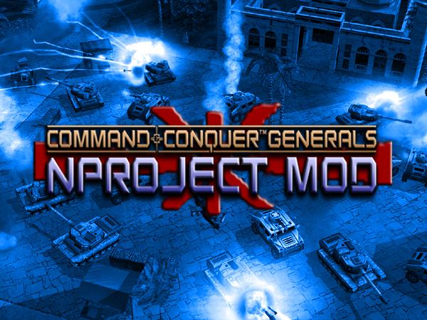 NProject Mod 2.9