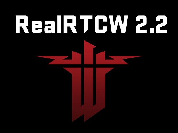 RealRTCW 2.2