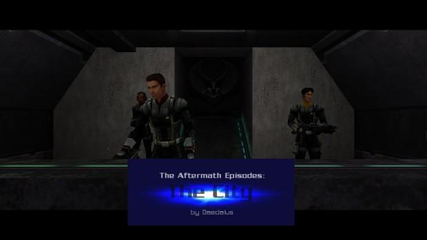 Episode 1: Romulan Espionage updated