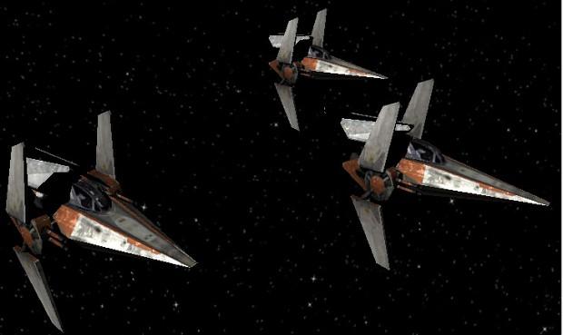 Star Wars: Empire at War Mini Mod 1.8