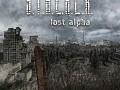 Lost Alpha DC Menu Music Replacer - Priboi 1.2