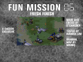 Fun Mission 6 - Fresh Finish (Final) [Version 1]