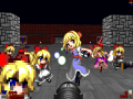 """TouhouEarthInvasion4 8 """"blondes update"""""""
