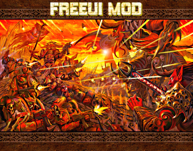 FreeUI 2.0