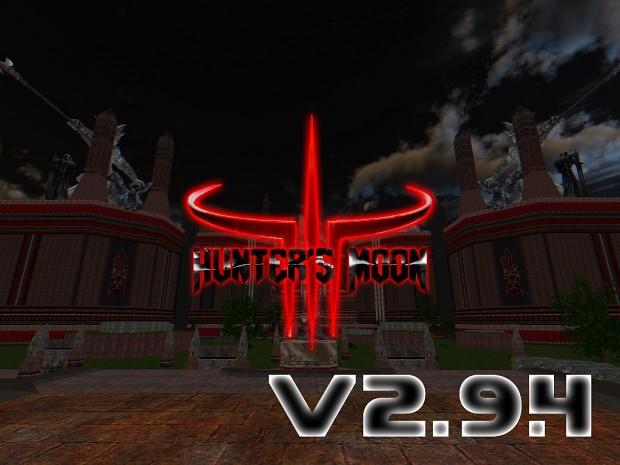 Hunter's Moon - Version 2.9.4
