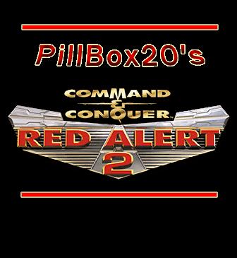 PillBox20's Red Alert 2 Mod