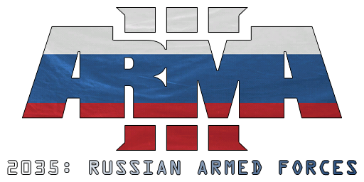 2035: Russian Armed Forces (v5.0)
