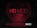 Rainbowsix3 High Definition MOD