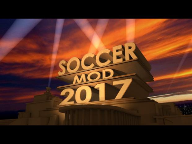 Soccer MOD 2017