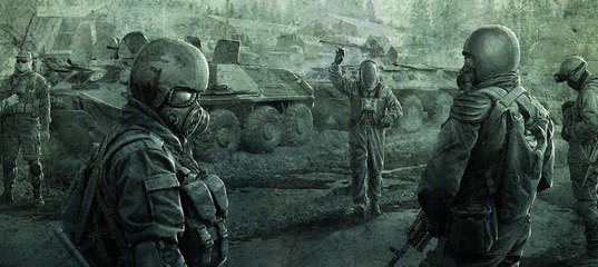 [OUTDATED] S.T.A.L.K.E.R.: Last Day - addon pack