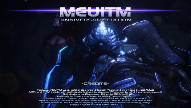 MEUITM Anniversary Edition 2018 Direct Download
