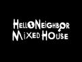 Hello Neighbor Mixed House