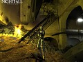 NightFall: Initiation (Unfinished)
