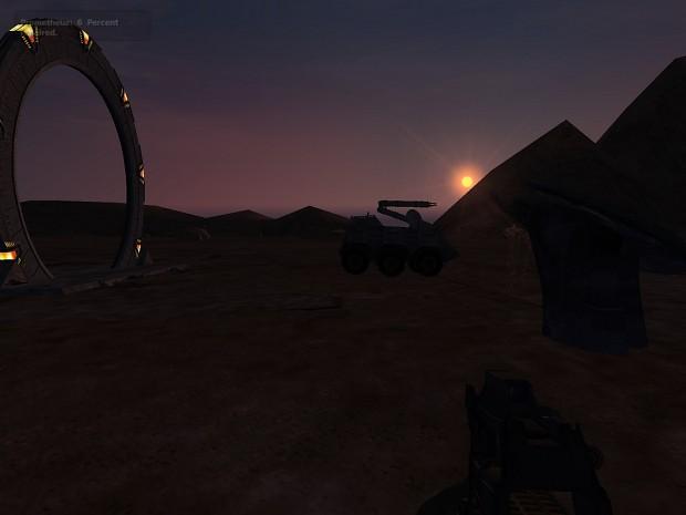 Stargate:The new civilization v0.6