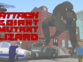 Mutant Lizard -- Demo 7 (Windows)