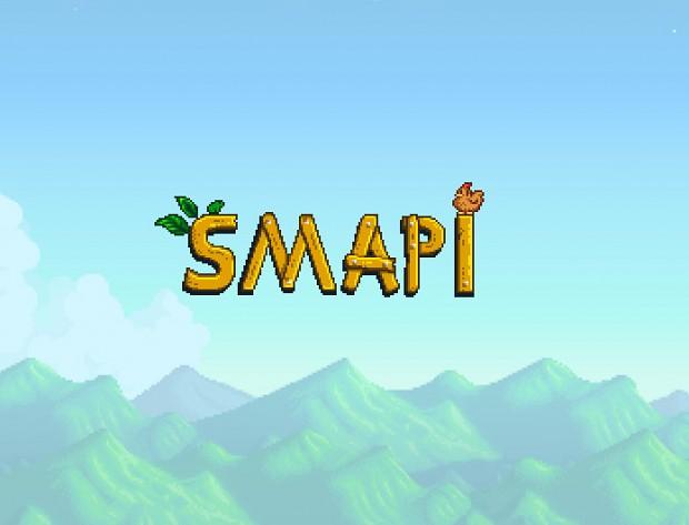 SMAPI 2.3 installer (Win/Mac/Lnx)