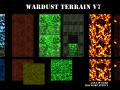 WARDUST terrain v7