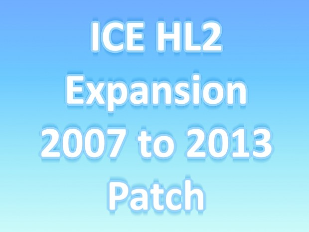 Patch initial to 2013 port