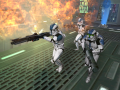 Stormtroopers and Clone Troopers Retextured