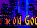 Curse of the Old Gods