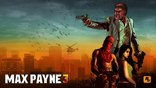 Max Payne 3 Singleplayer Fov Cheat Table