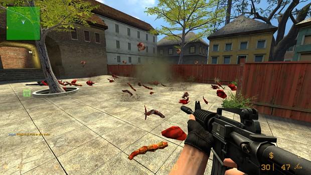 Counter-Strike: Condition Zero: Source - Beta #3