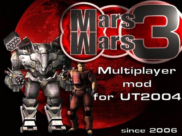 MarsWars 3 (rev5)