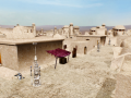 Tatooine : Mos Eisley 1.1 by HarrisonFog