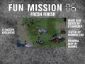 Fun Mission 6 - Fresh Finish (Final) [Version 2]