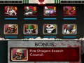 Alternative Fire Dragon icons