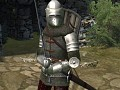 Multiplayer Armours Redone