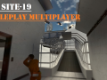SCP - Site 19 Multiplayer Roleplay (v0.1)