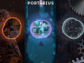 Portarius latest Windows build