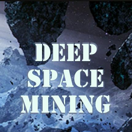 Deep Space Mining