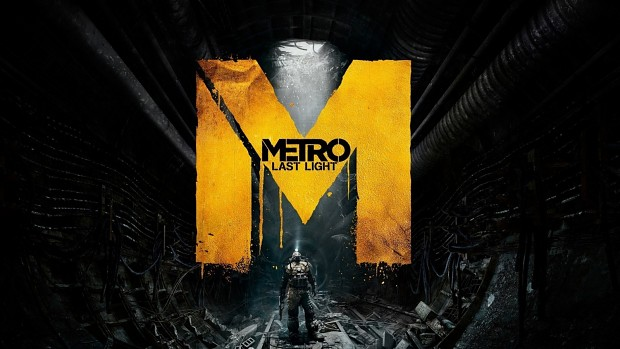STALKER CoC Metro Last Light Dynamic combat music