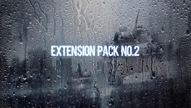 Extension Pack No.2 V2.5