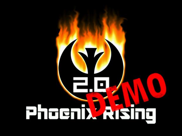 Phoenix Rising v2.0 Demo