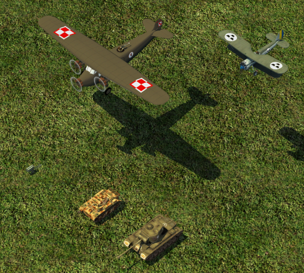 Blitzkrieg 2 - Total Conversion 1.4.2