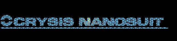 Crysis Nanosuit v7.1.0   Language PT BR