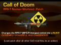 Call of Doom RPG-7 Nuke Patch