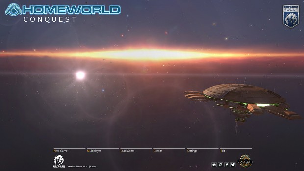 Homeworld: Conquest (shipsets only)