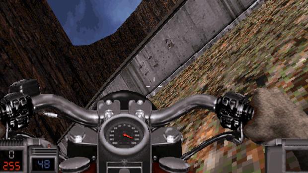 The AMC TC 2 Motorcycle Speedometer Fix