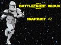 Battlefront Redux - Snapshot #2
