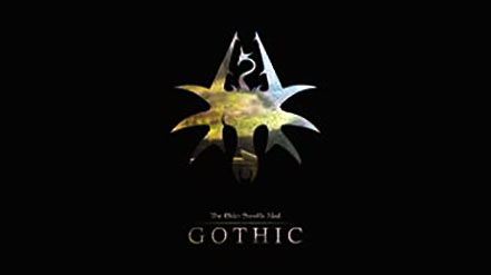 Gothic Orpheus Project 2.2