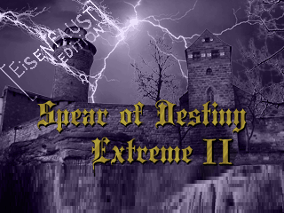 SoD Extreme II - Eisenfaust edition