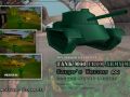 Tank M60 from Army Men: Sarge's Heroes