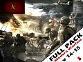 Fierce War  MW v.14-15_FULL PACK