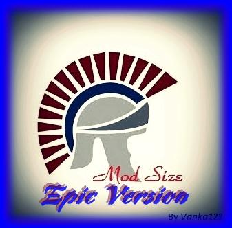 Praetorians Epic Mod V1.1